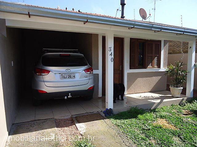 Imobiliária Lottici - Casa 2 Dorm, Ozanan, Canoas - Foto 3