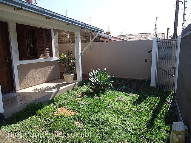 Imobiliária Lottici - Casa 2 Dorm, Ozanan, Canoas - Foto 2