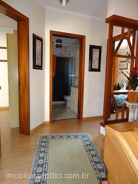 Imobiliária Lottici - Casa 4 Dorm, Canoas (162580) - Foto 9