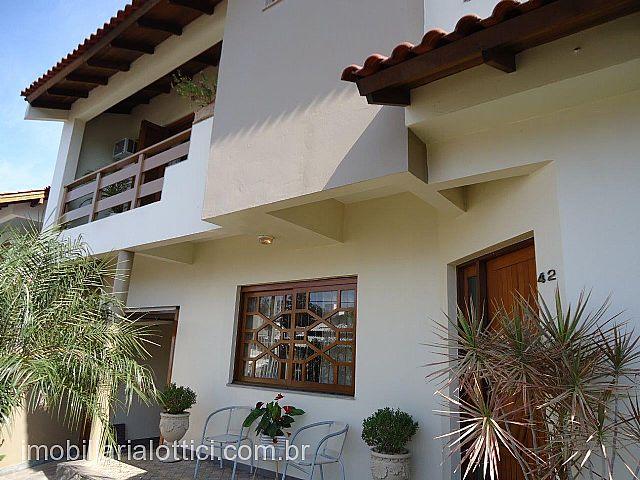 Imobiliária Lottici - Casa 4 Dorm, Canoas (162580) - Foto 2