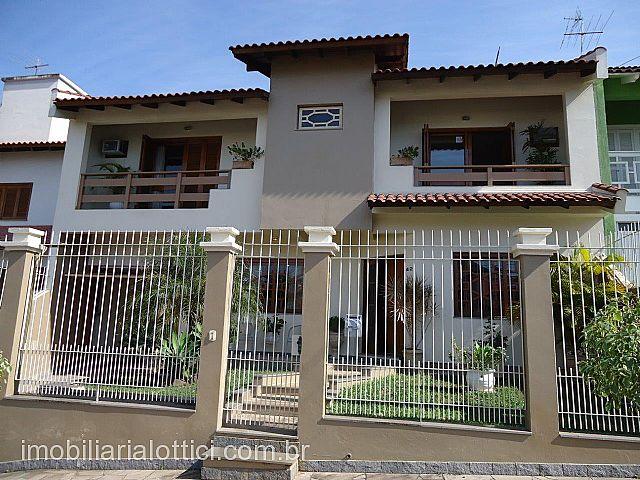 Imobiliária Lottici - Casa 4 Dorm, Canoas (162580)