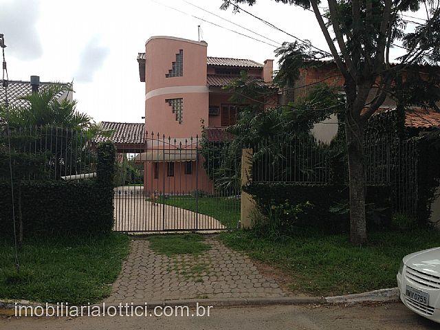 Imobiliária Lottici - Casa 3 Dorm, Fátima, Canoas
