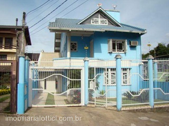 Imobiliária Lottici - Casa 4 Dorm, Canoas (166410)
