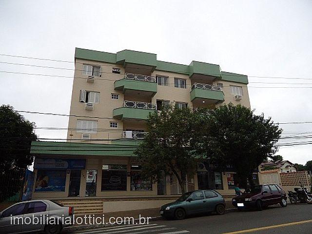 Imobiliária Lottici - Apto 2 Dorm, Marechal Rondon