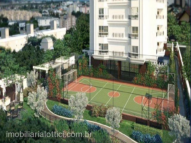 Imobiliária Lottici - Apto 3 Dorm, Marechal Rondon - Foto 10