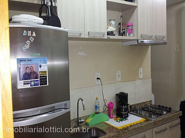 Imobiliária Lottici - Apto 2 Dorm, Canoas (172000) - Foto 6