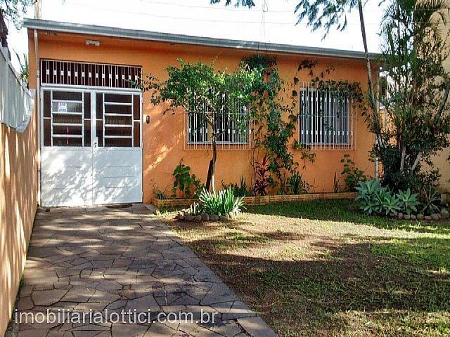 Im�vel: Imobili�ria Lottici - Casa 2 Dorm, Marechal Rondon