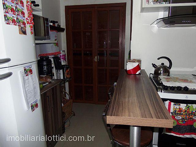 Imobiliária Lottici - Casa 2 Dorm, Canoas (172654) - Foto 2