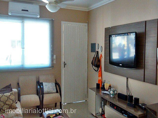 Imobiliária Lottici - Casa 2 Dorm, Rio Branco - Foto 10