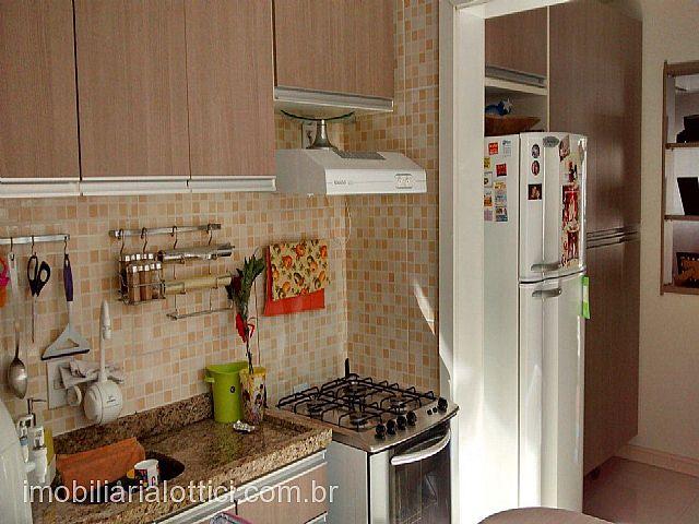 Imobiliária Lottici - Casa 2 Dorm, Rio Branco - Foto 9