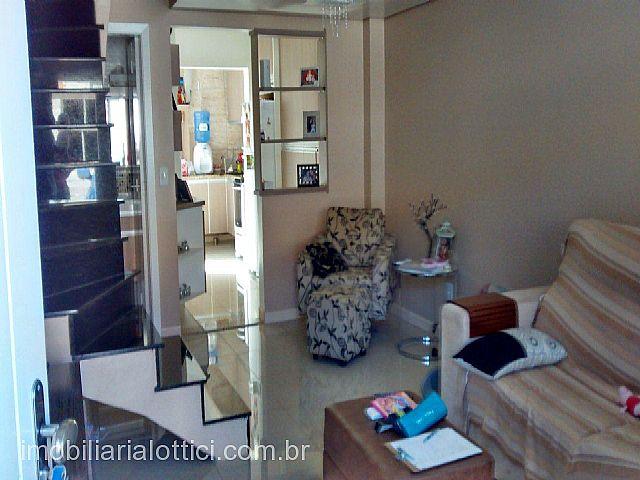 Imobiliária Lottici - Casa 2 Dorm, Rio Branco - Foto 8