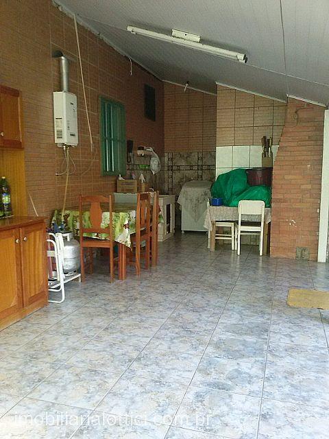 Imobiliária Lottici - Casa 2 Dorm, Canoas (173206) - Foto 10
