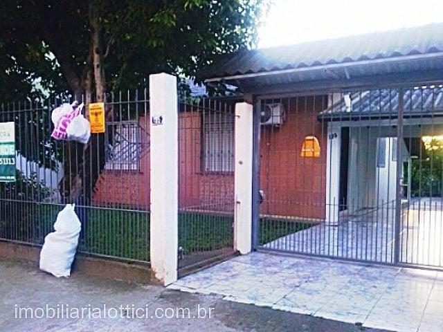 Im�vel: Imobili�ria Lottici - Casa 2 Dorm, Canoas (173206)