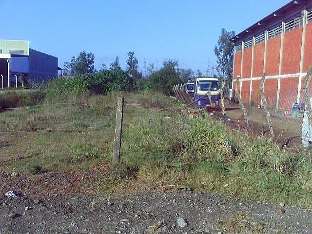 Imobiliária Lottici - Terreno, São Luis, Canoas