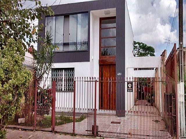 Imobiliária Lottici - Casa 5 Dorm, Canoas (181142)