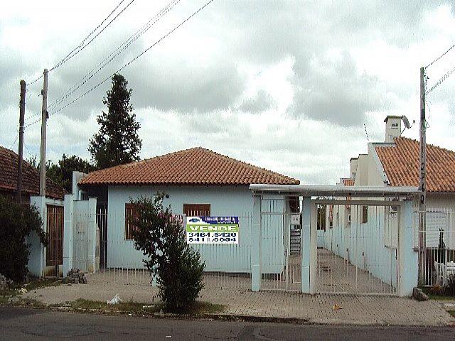 Imobiliária Lottici - Casa 3 Dorm, Canoas (197881) - Foto 2