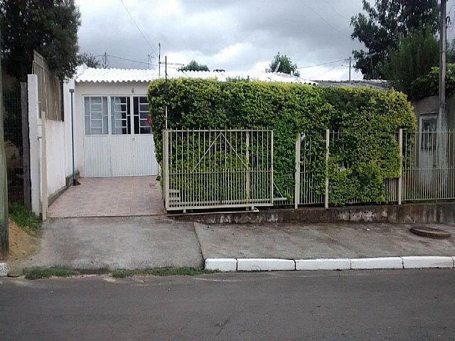 Imobiliária Lottici - Casa 2 Dorm, Guajuviras