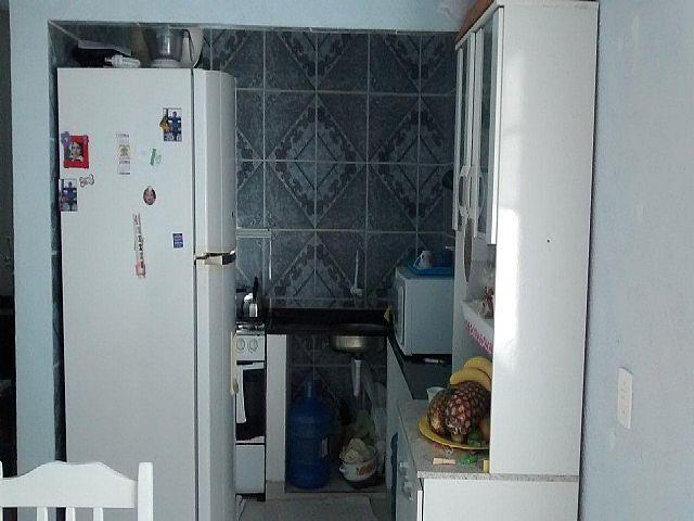 Imobiliária Lottici - Casa 2 Dorm, Guajuviras - Foto 7
