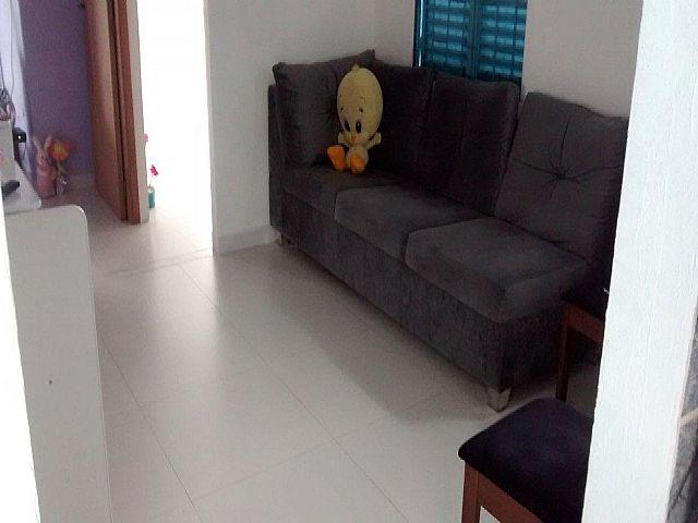 Imobiliária Lottici - Casa 2 Dorm, Guajuviras - Foto 5