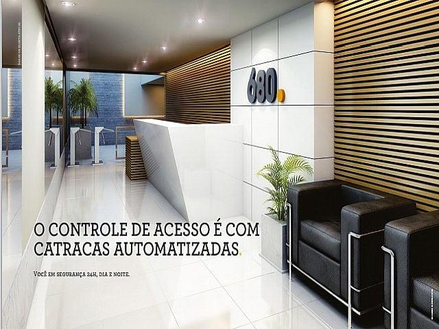 Imobiliária Lottici - Sala, Marechal Rondon - Foto 4