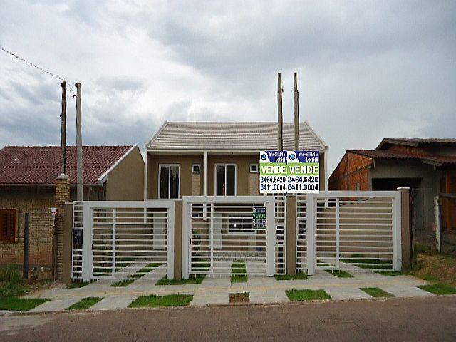 Im�vel: Imobili�ria Lottici - Casa 2 Dorm, Canoas (201379)