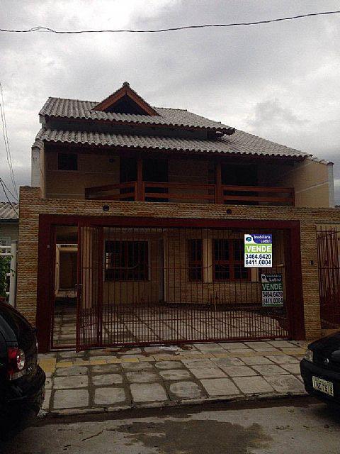 Imobiliária Lottici - Casa 3 Dorm, Pitangueiras