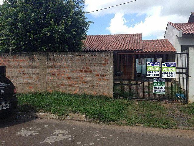 Imobiliária Lottici - Casa 2 Dorm, Igara, Canoas