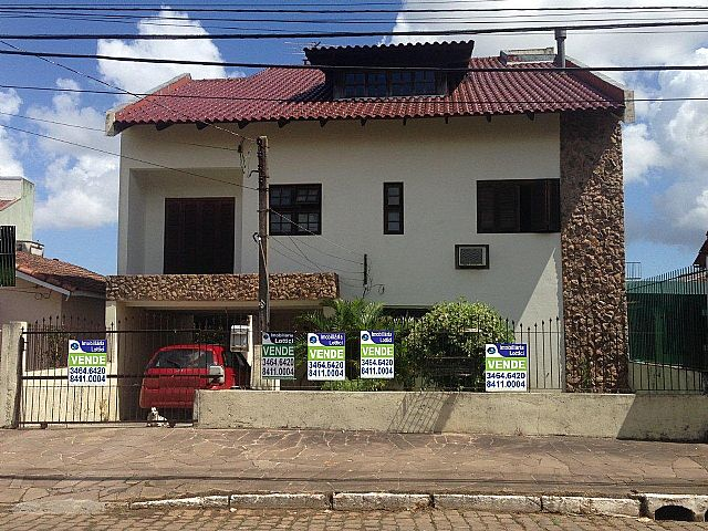 Imobiliária Lottici - Casa 5 Dorm, Canoas (220033)