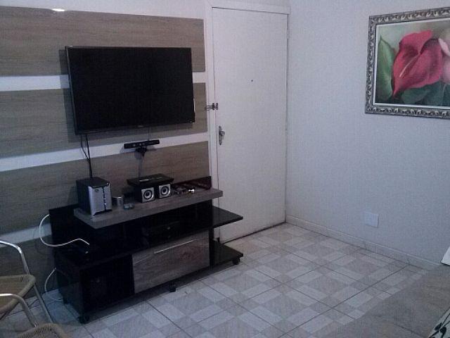 Imobiliária Lottici - Apto 2 Dorm, Guajuviras