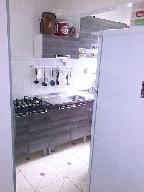 Imobiliária Lottici - Apto 2 Dorm, Guajuviras - Foto 6