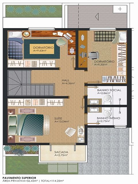 Imobiliária Lottici - Casa 3 Dorm, Igara, Canoas - Foto 2