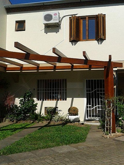 Imobiliária Lottici - Casa 3 Dorm, Canoas (238002) - Foto 2