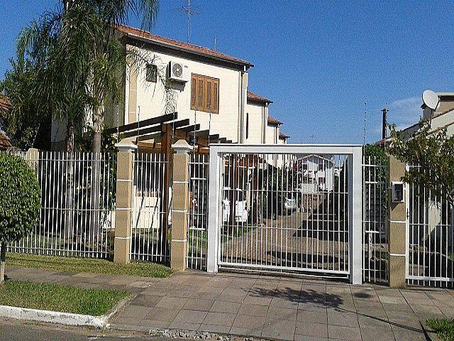 Imobiliária Lottici - Casa 3 Dorm, Canoas (238002)