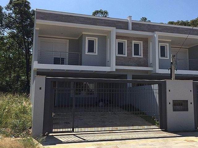 Imobiliária Lottici - Casa 3 Dorm, Canoas (238007)