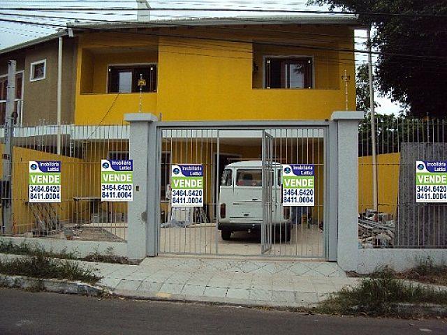 Im�vel: Imobili�ria Lottici - Casa 3 Dorm, Canoas (242168)
