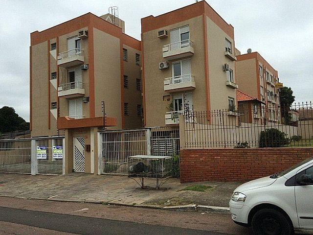 Imobiliária Lottici - Apto 1 Dorm, Centro, Canoas