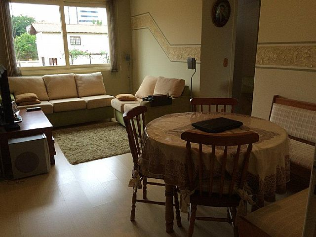 Imobiliária Lottici - Apto 1 Dorm, Centro, Canoas - Foto 4