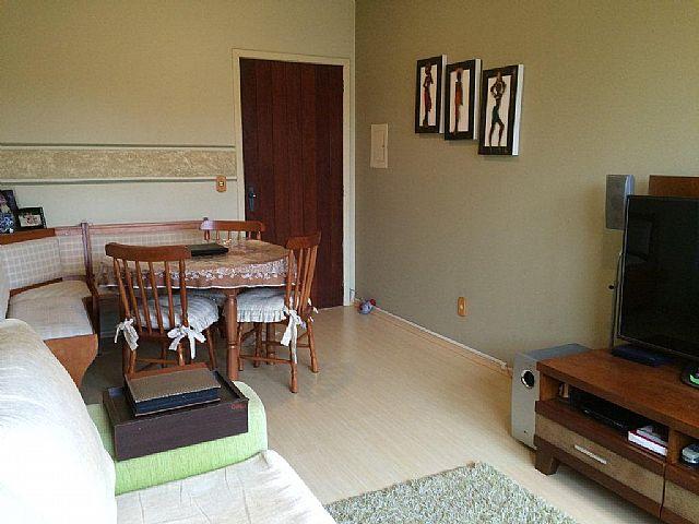 Imobiliária Lottici - Apto 1 Dorm, Centro, Canoas - Foto 3