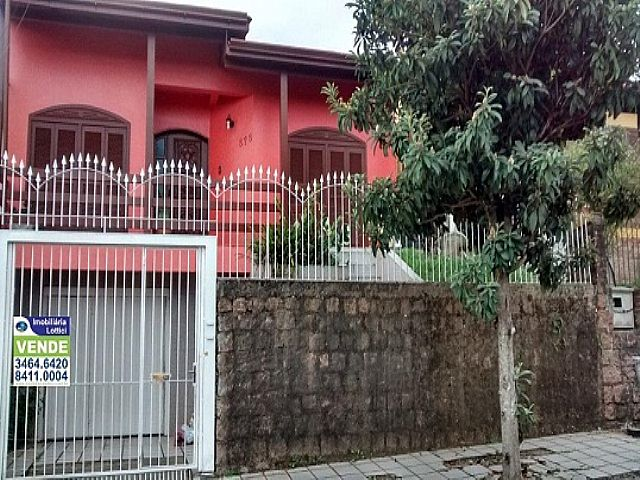 Imobiliária Lottici - Casa 3 Dorm, São José