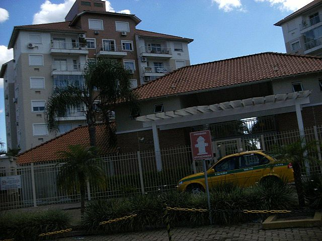 Imobiliária Lottici - Cobertura 2 Dorm, Igara