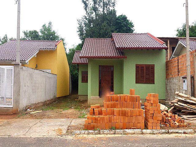 Imobiliária Lottici - Casa 2 Dorm, Olaria, Canoas