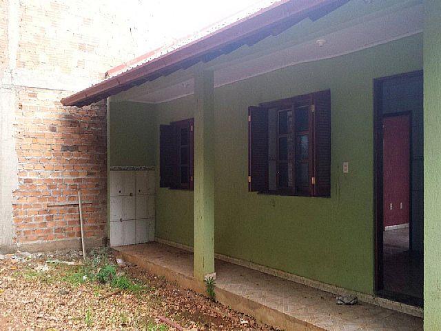 Imobiliária Lottici - Casa 2 Dorm, Olaria, Canoas - Foto 2