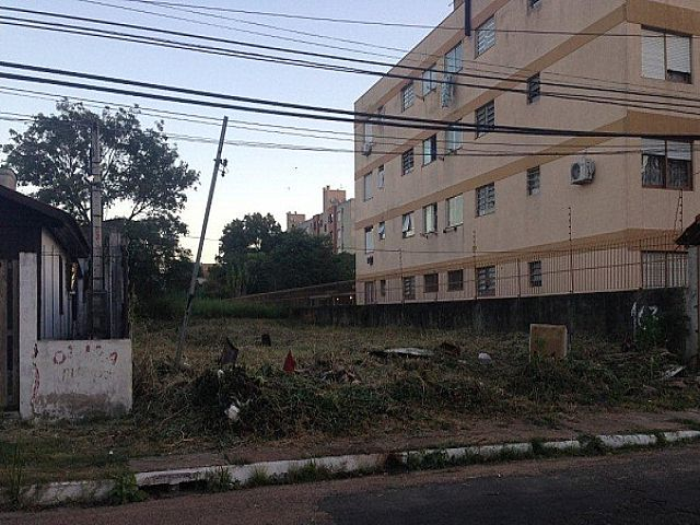 Imobiliária Lottici - Terreno, Marechal Rondon - Foto 3