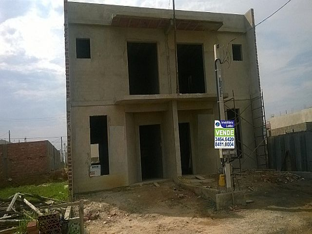 Im�vel: Imobili�ria Lottici - Casa 3 Dorm, Igara, Canoas