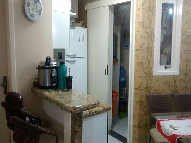 Imobiliária Lottici - Casa 2 Dorm, Canoas (254487) - Foto 6