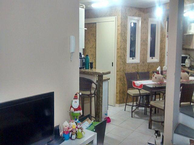 Imobiliária Lottici - Casa 2 Dorm, Canoas (254487) - Foto 2
