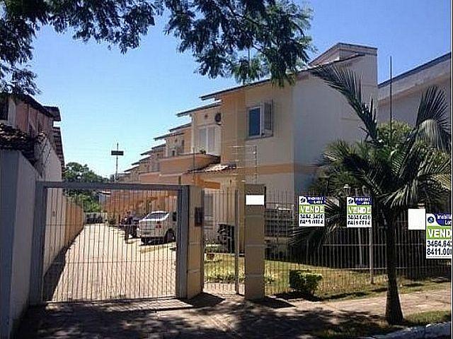 Imobiliária Lottici - Casa 2 Dorm, Canoas (254487)