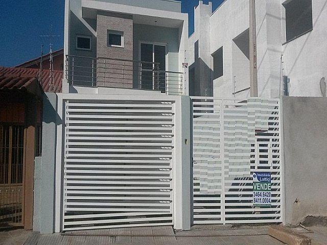 Imobiliária Lottici - Casa 3 Dorm, Mathias Velho