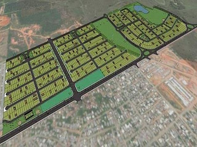 Imobiliária Lottici - Terreno, Ozanan, Canoas