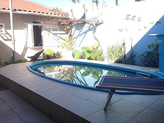 Imobiliária Lottici - Casa 4 Dorm, Canoas (259795) - Foto 2